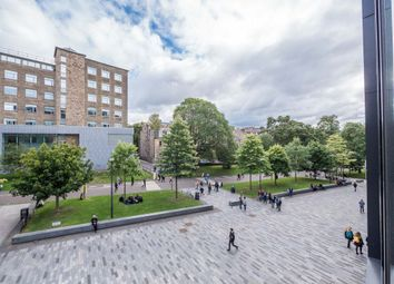 Thumbnail 2 bed flat to rent in Simpson Loan, Quartermile, Meadows
