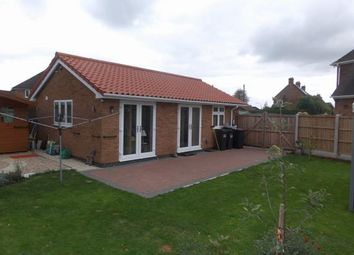 Thumbnail 2 bed bungalow for sale in Oak Drive, Nuthall, Nottingham, Nottinghamshire