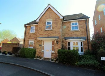 4 bed detached house for sale in Stackpole Crescent, Redhouse, Swindon SN25