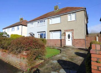 3 bed semi-detached house for sale in Lawsons Road, Thornton-Cleveleys FY5