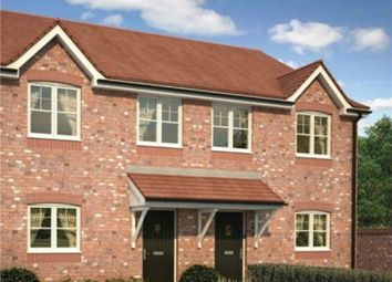 Thumbnail 3 bed terraced house for sale in Duxbury Manor Way, Chorley