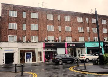 Thumbnail 2 bedroom flat for sale in High Road, Loughton
