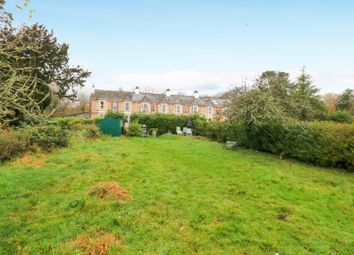 Thumbnail 6 bed town house for sale in Tower Park, North Bovey Road, Moretonhampstead, Newton Abbot