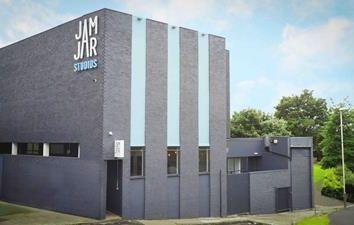 Thumbnail Commercial property for sale in Jam Jar Studios, 5 Mulgrave Terrace, Gateshead, Tyne & Wear