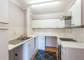 Thumbnail 3 bed flat for sale in The Avenue, Newmarket