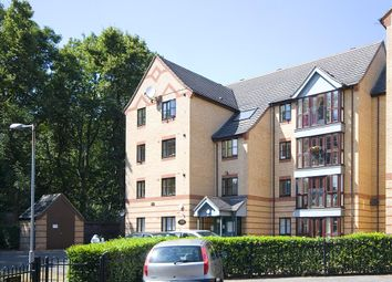 Thumbnail 1 bed flat to rent in Buick House, 40 Tidworth Road, London