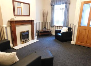 Thumbnail 2 bed property to rent in Kent Street, Barrow-In-Furness