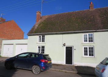 Thumbnail 2 bed cottage to rent in Blackwell End, Potterspury, Towcester