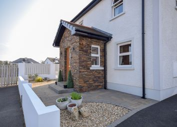 Thumbnail 4 bed detached house for sale in Knocknacarry Road, Cushendun, Ballymena