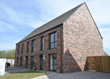 Thumbnail 3 bedroom maisonette for sale in Tbc, Glasgow
