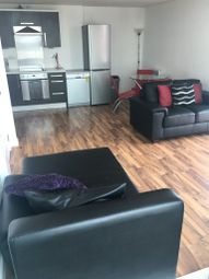 Thumbnail 2 bedroom flat to rent in City Point, Solly Street, Sheffield