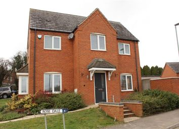 Thumbnail 3 bed semi-detached house to rent in Rose Dale, North Kilworth, Lutterworth