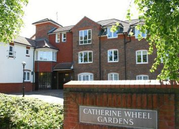 Thumbnail 2 bed flat for sale in Catherine Wheel Gardens, Christchurch