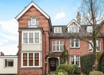 Thumbnail 1 bed flat for sale in Mayfield Road, Tunbridge Wells