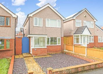 Thumbnail 3 bed detached house for sale in Bryn Onnen, Flint