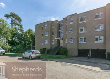 Thumbnail 1 bed flat for sale in Rawdon Drive, Hoddesdon, Hertfordshire