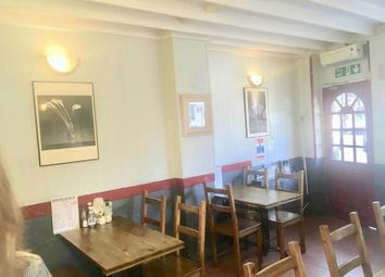 Thumbnail Restaurant/cafe to let in Willesden, London