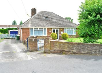 Thumbnail 4 bedroom detached bungalow for sale in Mulberry, St. Lukes Road, Doseley, Telford