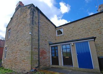 Thumbnail 1 bed flat to rent in Cockshaw, Hexham