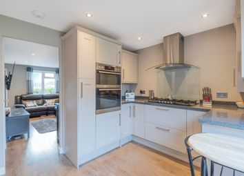 Thumbnail 2 bed terraced house for sale in Spenser Close, Alton