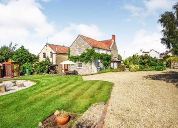 Thumbnail 4 bed semi-detached house for sale in The Square, Alveston, Bristol