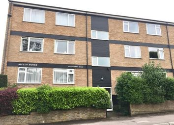 Thumbnail 2 bed flat for sale in Apollo House, 103 Gilders Road, Chessington, Surrey
