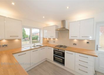 Thumbnail 4 bedroom detached house for sale in 26 Captains Clough Road, Smithills, Bolton, Lancashire
