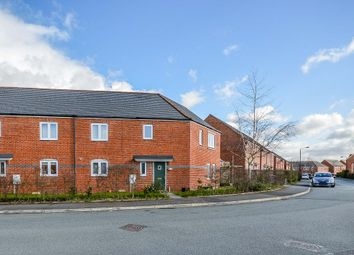 Thumbnail 4 bed semi-detached house for sale in Riverbrook Road, West Timperley, Altrincham