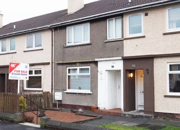 Thumbnail 2 bed terraced house for sale in Shavian Terrace, Kilwinning