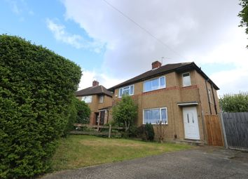 Thumbnail 2 bed semi-detached house to rent in Parkfield Crescent, Ruislip