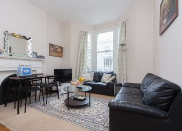 Thumbnail 1 bedroom flat to rent in Overstone Road, London