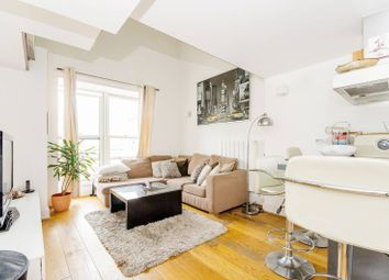Thumbnail 3 bed flat for sale in Cadogan Road, Woolwich
