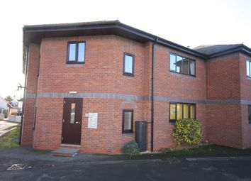 Thumbnail 1 bedroom flat to rent in Rivermead Court, Bidford On Avon