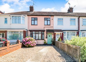 2 bed terraced house for sale in Northfield Road, Cheshunt, Waltham Cross EN8