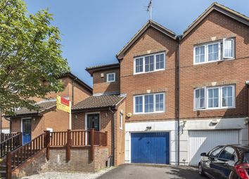 3 bed town house for sale in Harefield, Hillingdon UB9