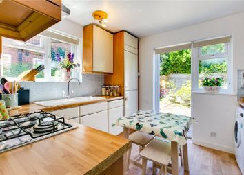 Thumbnail 2 bed maisonette to rent in Stanley Road, East Sheen, London