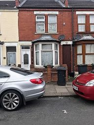Thumbnail 3 bedroom terraced house to rent in Newcombe Road, Luton