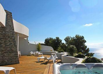 Thumbnail 3 bed apartment for sale in Altea, Spain