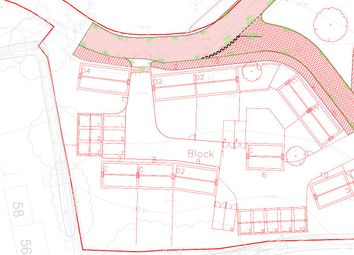 Thumbnail Land for sale in Court Meadow, Letterston, Haverfordwest