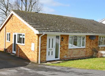 Thumbnail 2 bed semi-detached bungalow to rent in Charlton Kings, Cheltenham, Gloucestershire