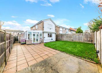 4 bed detached house for sale in Badgers Copse, Worcester Park KT4