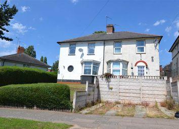 Thumbnail 3 bed semi-detached house to rent in Danesbury Crescent, Kingstanding, Birmingham
