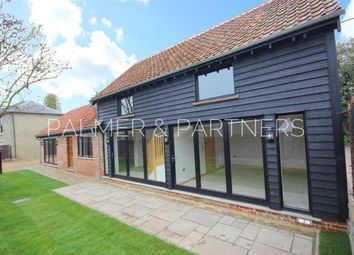 Thumbnail 3 bed detached house for sale in Orchard Barn, The Pot Kilns, Great Cornard