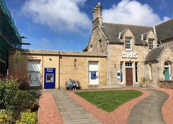 Thumbnail Retail premises for sale in 12, Westgate, North Berwick, East Lothian, Scotland