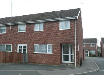 Thumbnail 3 bed end terrace house for sale in Victoria Road, Yeovil