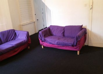 Thumbnail 3 bed terraced house to rent in Selby Road, London