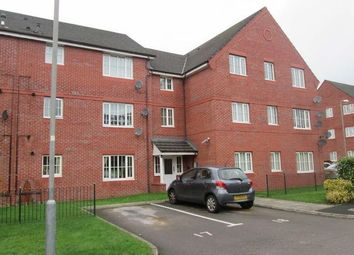 Thumbnail 3 bed flat for sale in Lloyd Road, Heaton Chapel, Stockport