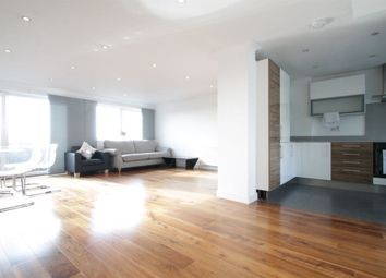 Thumbnail 3 bed flat to rent in Temple Fortune Lane, London