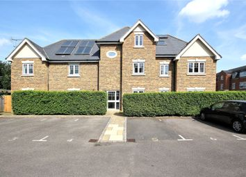 Thumbnail 2 bed flat for sale in 121 Maybury Road, Woking, Surrey