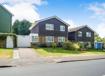 Thumbnail 4 bedroom detached house to rent in Cleveland, Tunbridge Wells